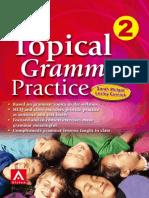 Topical Grammar 2