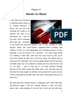 Chapter 12F - Murder In Miami