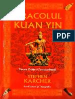 Guanyin - Vocea Zeitei Compasiunii