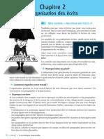 32982919 Didier Production Ecrite C1 C2 L Organisation Des Ecrits