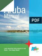 Aruba Manual