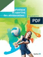 SLS Sport Bilan Adolescentes FR