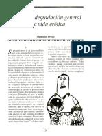 Sobre una degradación general de la vida erótica 1912.pdf