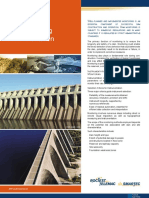 Dam Safety and Monitoring Instrumentation