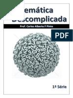 Matemática Descomplicada 1ª Série EM - MATEMÁTICA ZERO.pdf