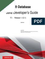 oracle database 12c java developer s guide java programming rh scribd com