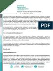 IPSF TDC, Tunisia Participants Call