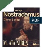 Nostradamus Nirun
