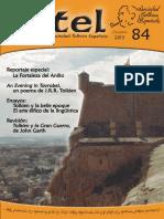 STE Revista Estel 084 Octubre 2015