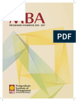 MBA_2016-2017_Handbook