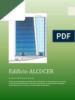 Edificio ALCOCER