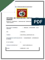 Planeamiento-Vasquez Atahuaman-examen Modulo i