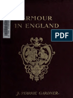 (1897) Armour in England