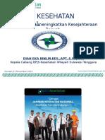 evaluasi JKN-BPJS