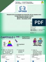 Diapositivas proyecto PNF UPTAEB - Básico - Andres Eloy Blanco - 2016, 2017, 2018, 2019, 2020