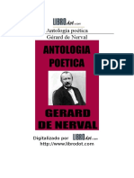 Nerval, G. -Antologia.doc