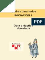 Ajedrez Para Tddos 1