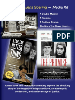 Jens Soering Media Kit