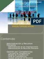 Gestion de Recuros Humanos Por Competencias (1)