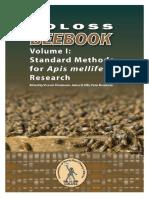 एपिस मेलीफेरा अनुसन्धान निर्देशिका (कोलोस वी वुक, भाग एक २०१३) for Nepalese Bee Scientists