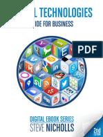 eBook Social Technologies 2014 July 29