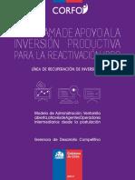 Manual de Operaciones Ipro 2015