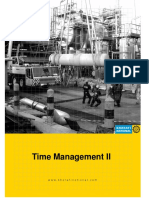 Time Management II 01