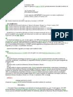 Ordin 839-2009 Publicat in MO BIS