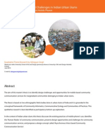 Qualitative Thesis Research by Abhigyan Singh
