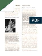 La 1era Gm Carlos. Politica Territorial y Derechos Humanos