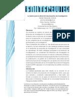 La tutoría para la dirección de proyectos de investigación.pdf