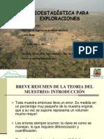 Curso geo estadistica de exploraciones.pdf