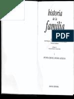 Familia en Roma S. II a.C a II d.C.