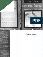 Robert Putnam-Comunidade e Democracia_ A Experiência da Itália Moderna (2006).pdf