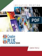 CP Company Profile