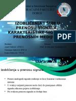 Seminarski Rad Iz Telekomunikacija NOVO