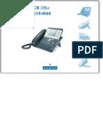 ⭐Alcatel OmniPCX Office Alcatel 4038_4039_4068