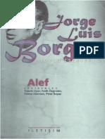 Jorge Luis Borges - Alef
