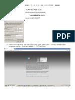Manual Configuración