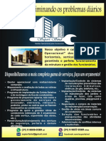 Panfleto Gileno 21 x 15