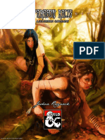 Paragon Races (5e)