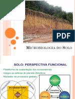 Microbiologia Do Solo - CLARK