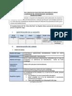 Bases y Perfil Secretaria Hemodinamia c.c. Cardiologia