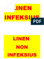 LINEN INFEKSIUS DAN NON.docx