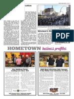 Hometown Business Profiles January 2017 wew
