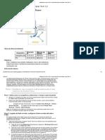 Función Multiusuario de Packet Tracer 10.4.1.2