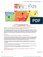 helicopter parenting essay nadine parenting relationships parenting dilemmas