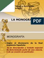 Monografía en Power Point