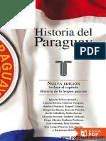 HISTORIA DEL PARAGUAY - IGNACIO TELESCA - NUEVA EDICION - LIBRO DIGITAL - PORTALGUARANI