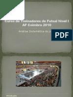 4 - Análise Sistemática Do Jogo [CTFN1]